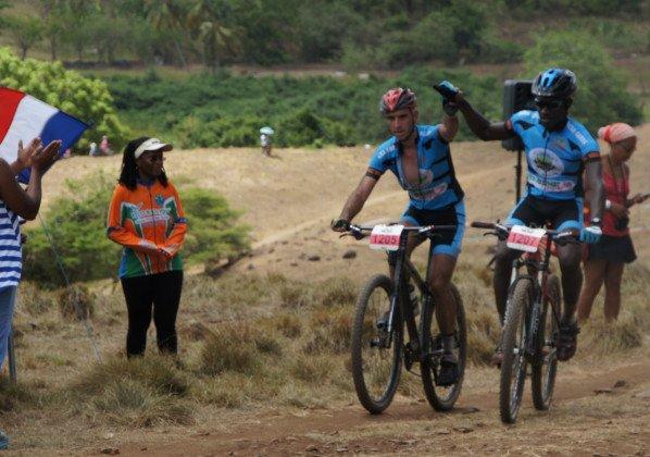 Championnat de la Guadeloupe VTT